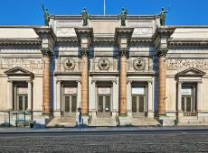Koninklijk Museum voor Schone Kunsten Brussel (KMSKB)